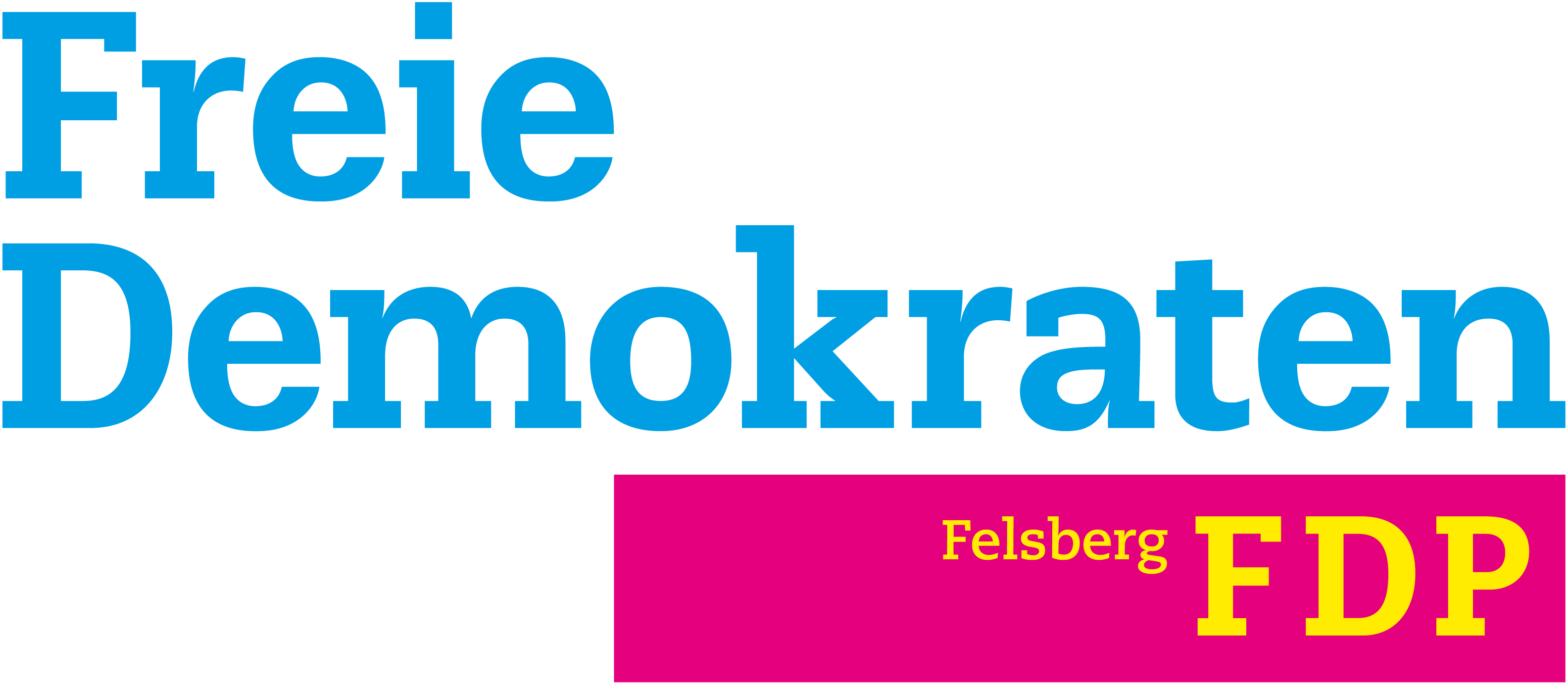 FDP Felsberg